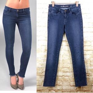 MiH Jeans Made in Heaven